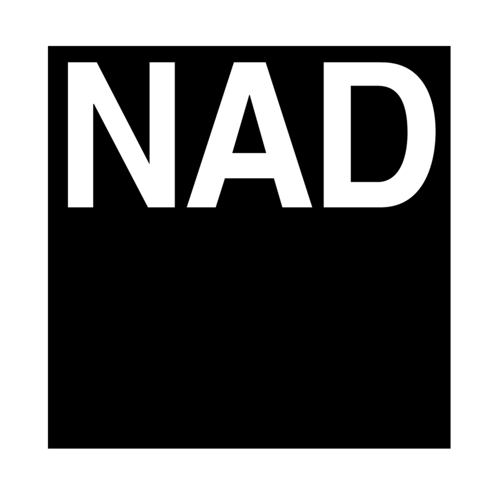 NAD Receivers - New Acoustic Dimension