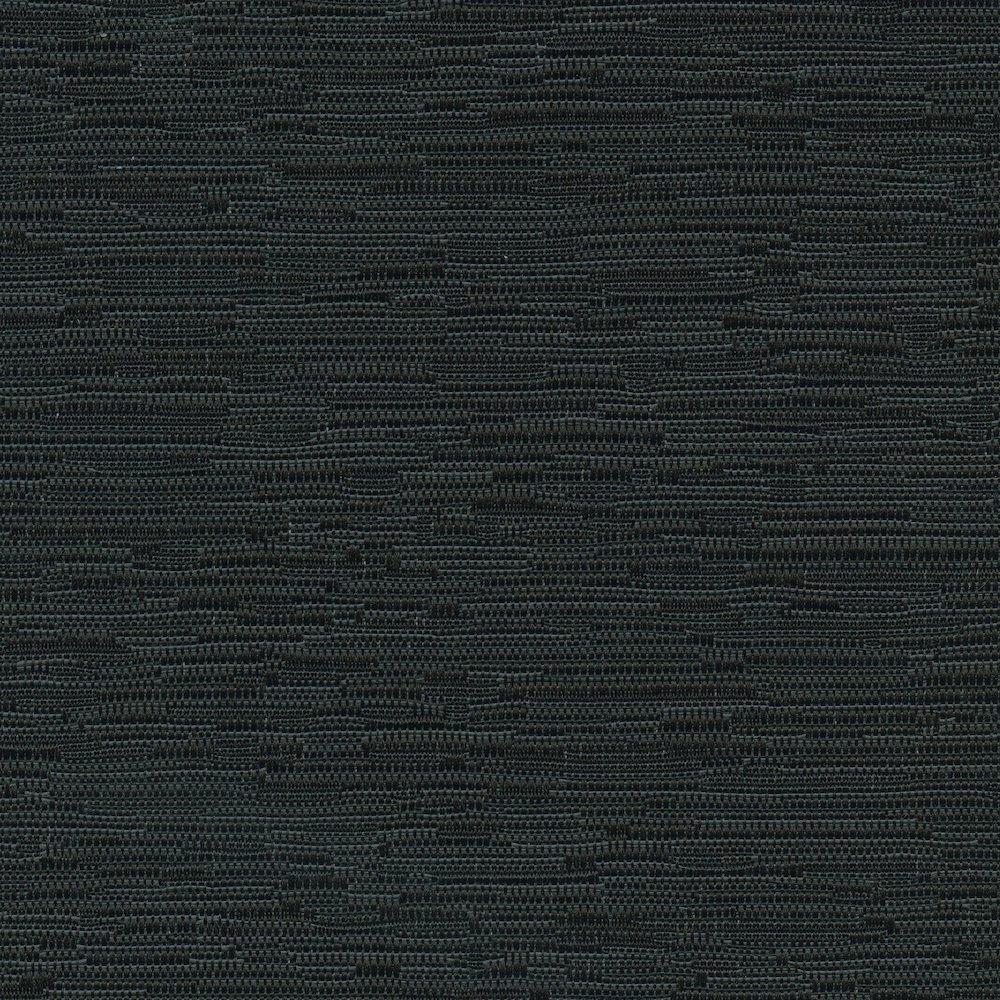 Pfifer Shearweave blackout fabric in black