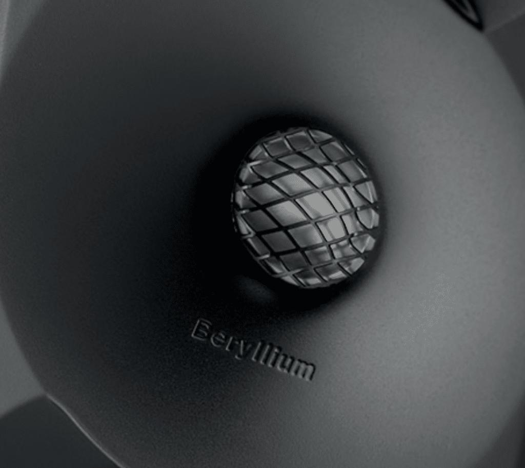 Focal Beryllium Tweeter