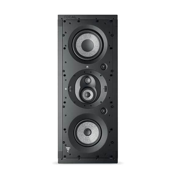 Focal 1000 Series Luxury In-Wall Speakers