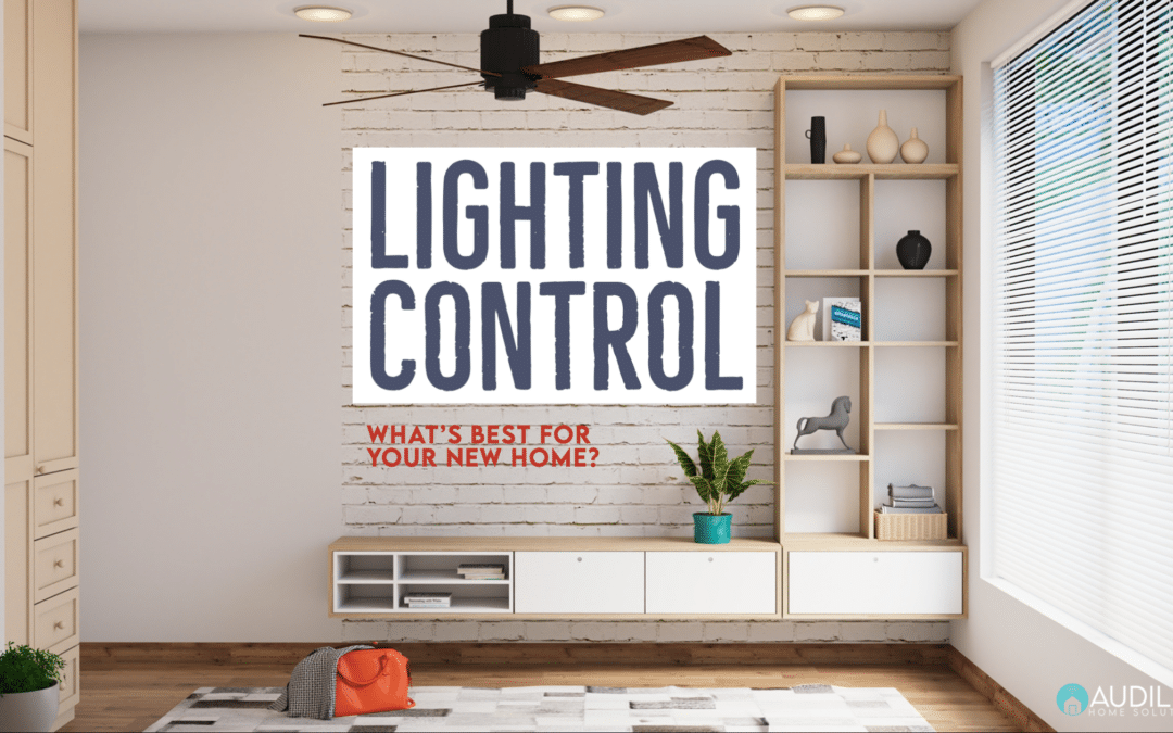 How to Choose the Best Home Lighting Control System
