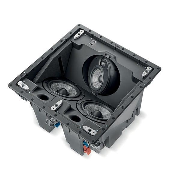 Focal 1000 Series In-Ceiling Speaker
