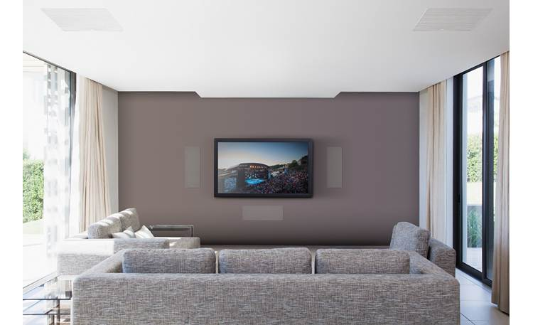 Focal Invisible Speaker System